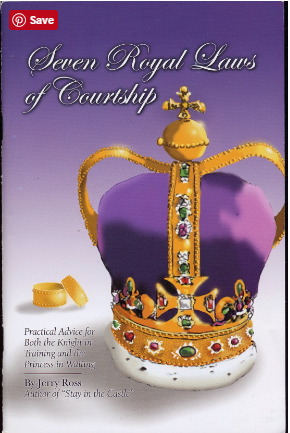 7 Royal Laws of Courtship By Jerry Ross