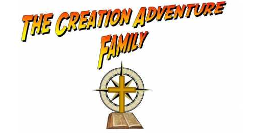 Logo creation adventure family