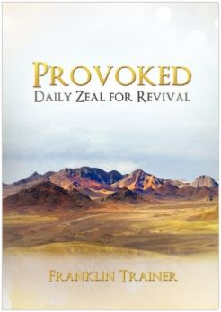 provoked-book-by-frank-trainer family truth ministries