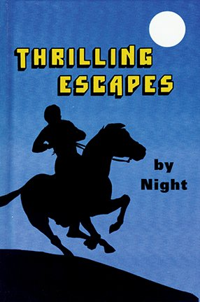 Thrilling Escapes By Night William Tyndale Allegory