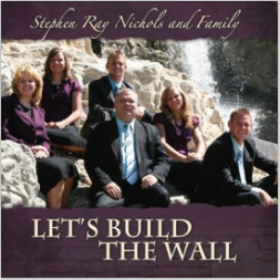 stephen-ray-nichols--lets-build-the-wall