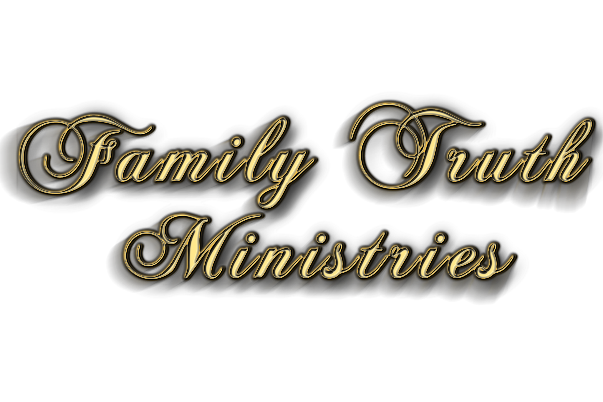 Family Truth Ministries