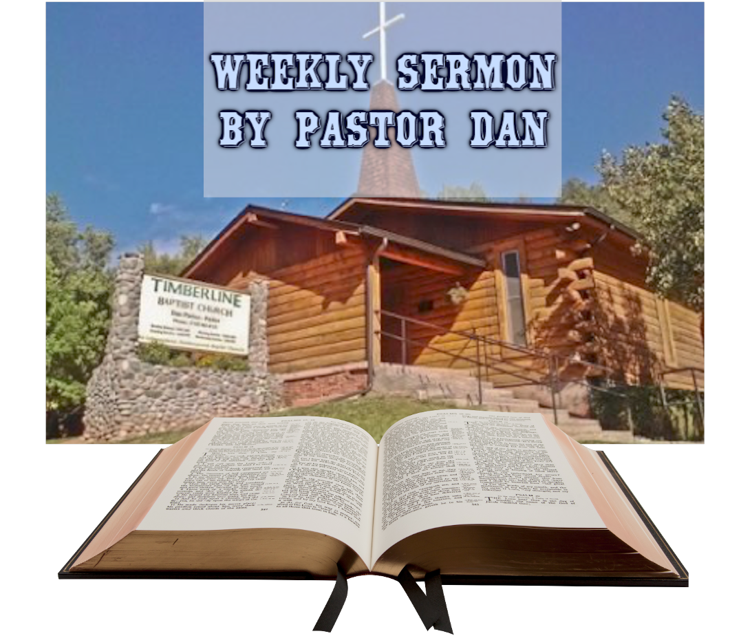 Timberline Baptist Church Pastor Dan Parton_000000
